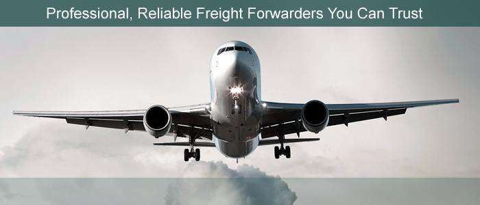 Aj customs brokers